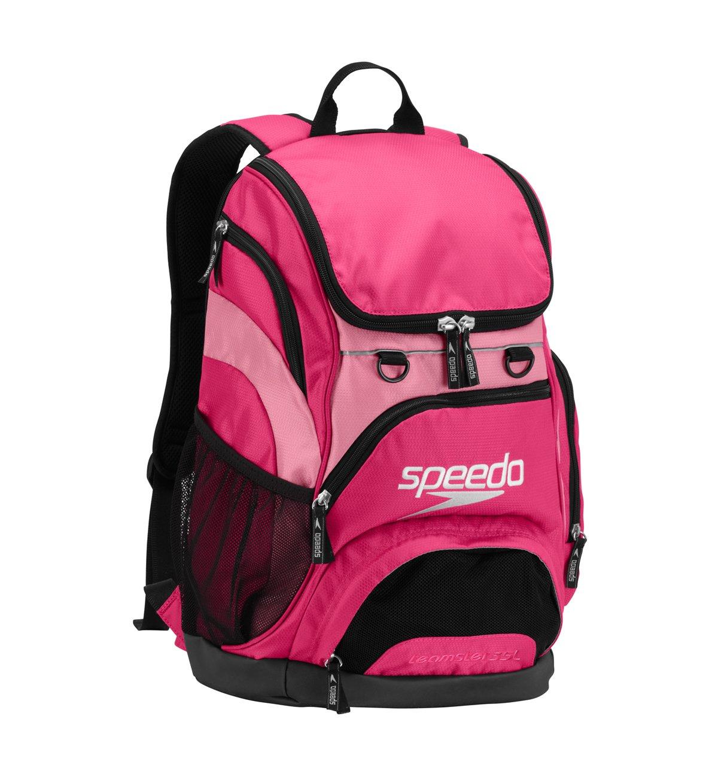 Tyr Mesh Equipment Bag Rose//Violet