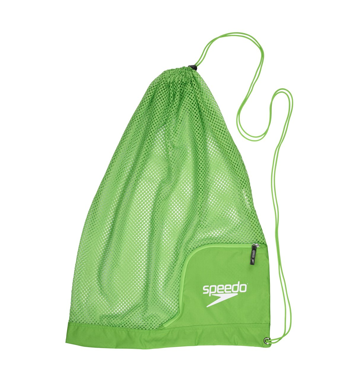 Swim Gear Bag: Speedo Ventilator Mesh Bag