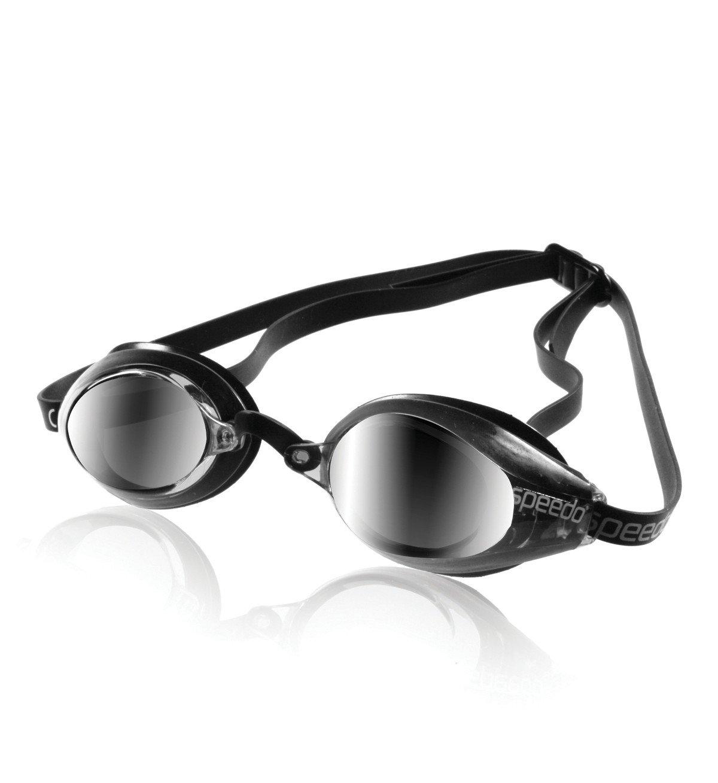 386e9e246a425 Speedo Speed Socket Mirrored Goggle