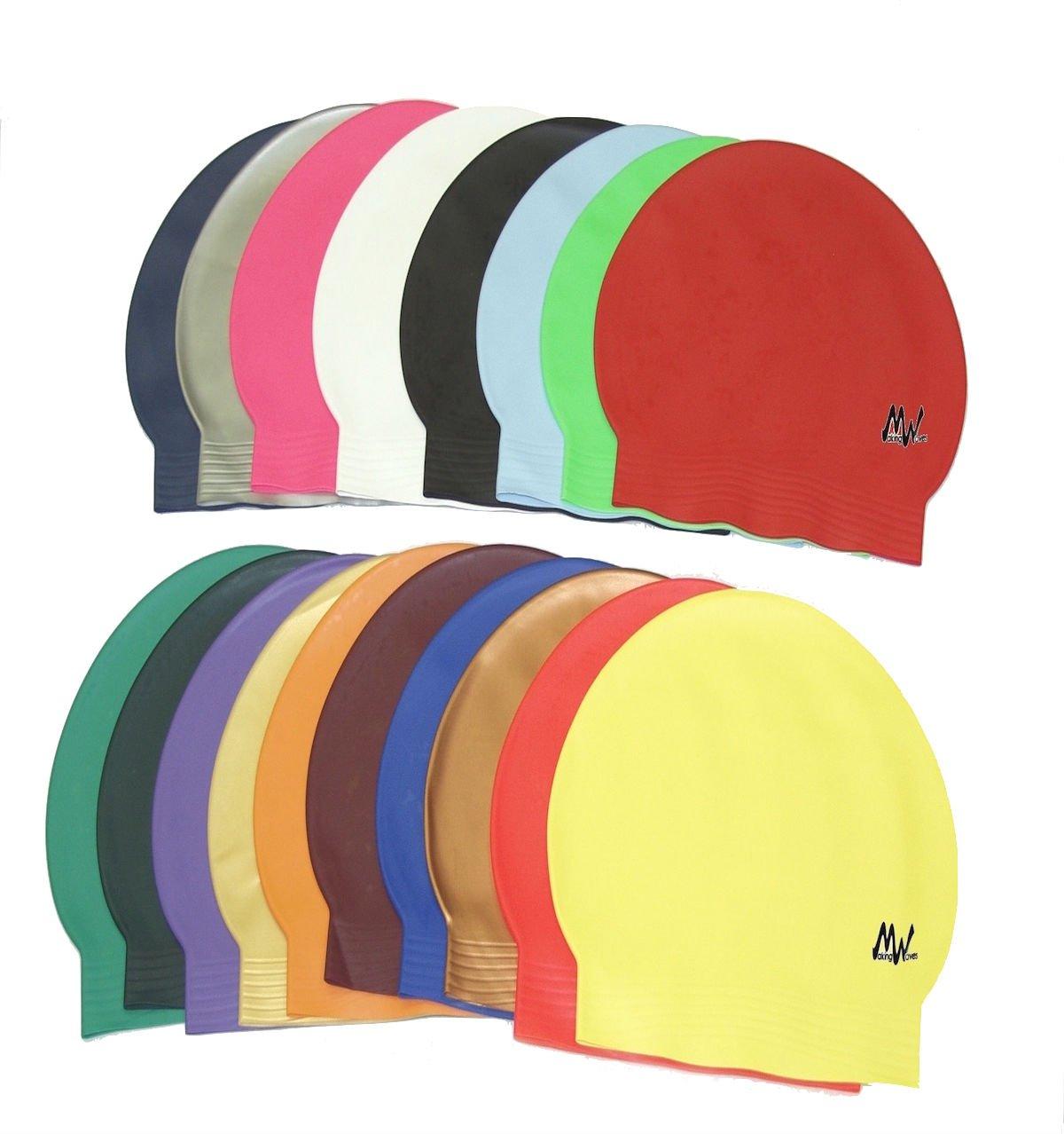 Latex Caps 86