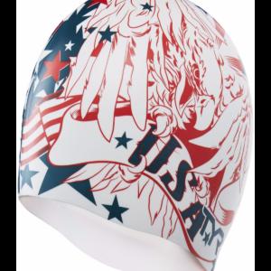 TYR Liberty Ink Swim Cap 4da83c62fadc