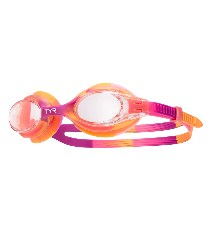 00bd3c0674d TYR Big Swimple Tie Dye Goggle