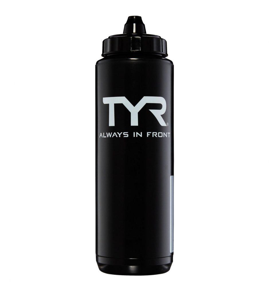 Water Bottle Accessories: TYR Water Bottle