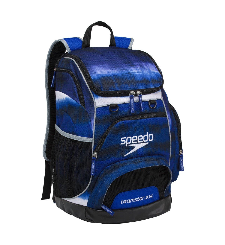 Swim Gear Bag: Speedo Teamster Backpack (35L