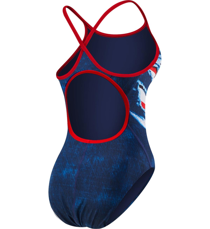 Kess InHouse Sarah Oelerich Colorful Diamonds Pink Blue 69 x 70 Shower Curtain
